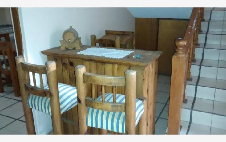 Foto de casa en venta en  301, san crist?bal, cuernavaca, morelos, 1686292 No. 17