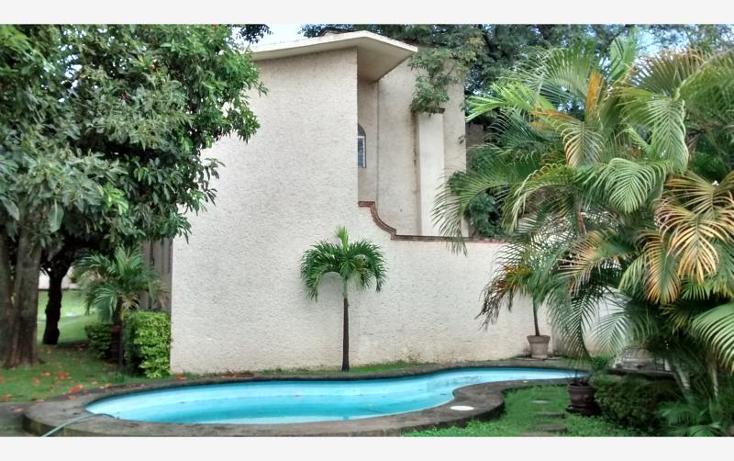 Foto de casa en venta en  301, san crist?bal, cuernavaca, morelos, 1686292 No. 27