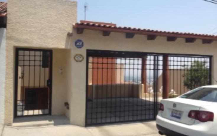 Foto de casa en venta en  301, tejeda, corregidora, querétaro, 1938096 No. 07