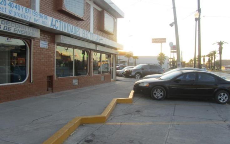 Foto de oficina en renta en avenida juarez 3010, oriente, torreón, coahuila de zaragoza, 391818 No. 13