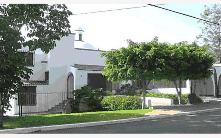 Foto de casa en venta en  3010, villas de irapuato, irapuato, guanajuato, 387174 No. 01