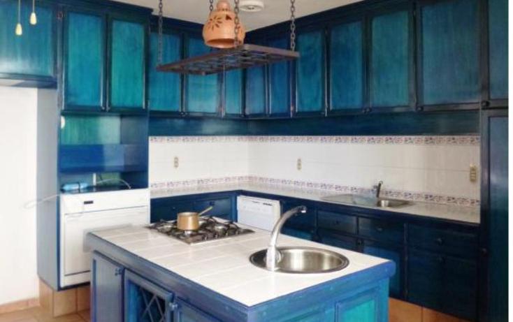Foto de casa en venta en paseo de la alborada --, villas de irapuato, irapuato, guanajuato, 387174 No. 02