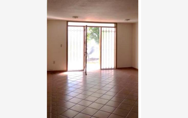 Foto de casa en venta en  3010, villas de irapuato, irapuato, guanajuato, 387174 No. 03