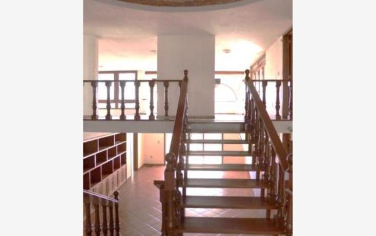 Foto de casa en venta en  3010, villas de irapuato, irapuato, guanajuato, 387174 No. 04