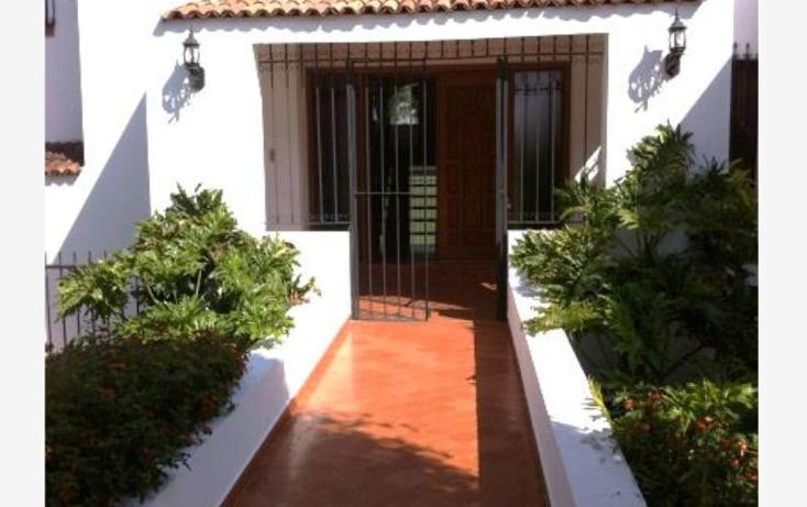 Foto de casa en venta en  3010, villas de irapuato, irapuato, guanajuato, 387174 No. 08