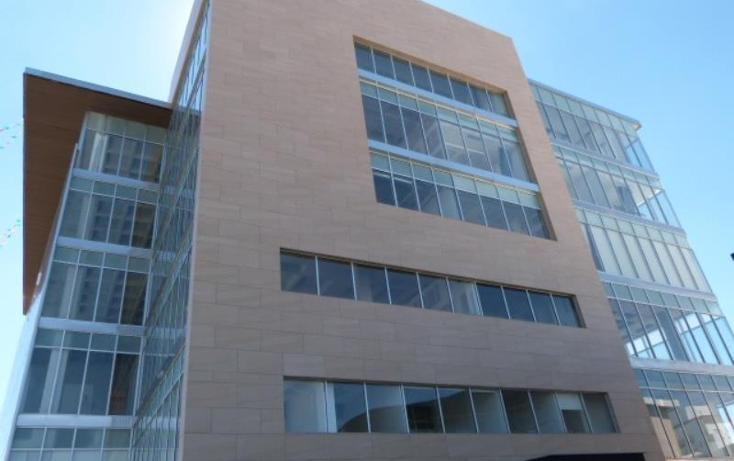 Foto de oficina en renta en  3015, nuevo juriquilla, querétaro, querétaro, 1633010 No. 01