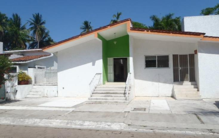 Foto de casa en renta en  301a, club de golf, zihuatanejo de azueta, guerrero, 1988004 No. 01