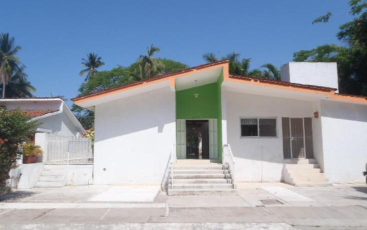 Foto de casa en renta en  301a, club de golf, zihuatanejo de azueta, guerrero, 1988004 No. 02
