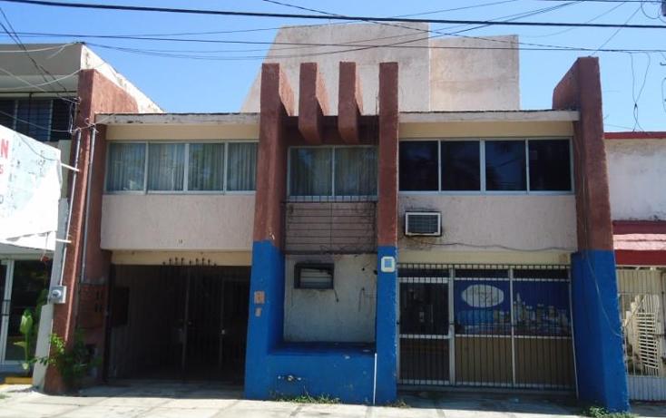 Foto de departamento en venta en  302, flamingos, mazatlán, sinaloa, 1372081 No. 01
