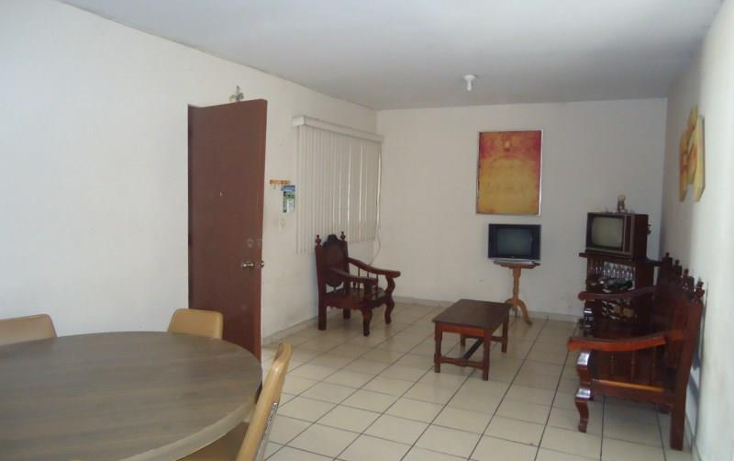 Foto de departamento en venta en  302, flamingos, mazatlán, sinaloa, 1372081 No. 02