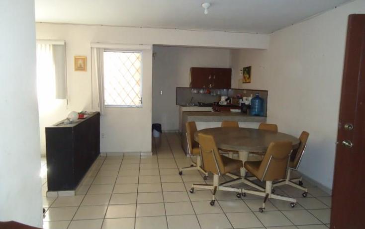 Foto de departamento en venta en  302, flamingos, mazatlán, sinaloa, 1372081 No. 03