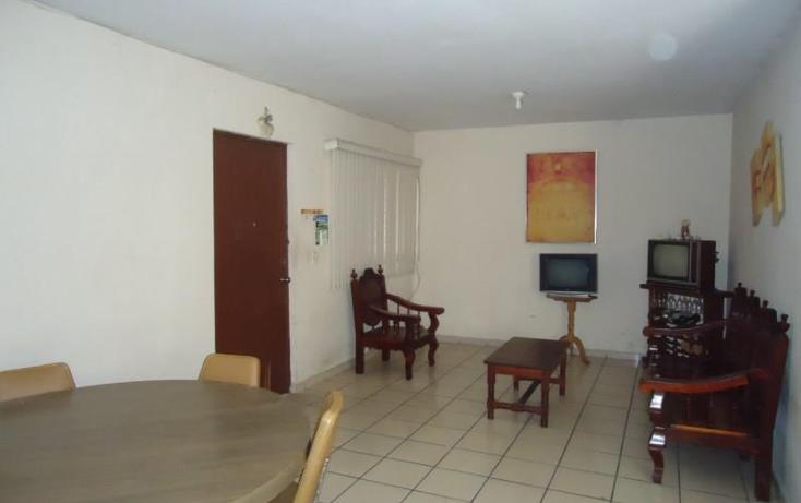 Foto de departamento en venta en  302, flamingos, mazatlán, sinaloa, 1372081 No. 04