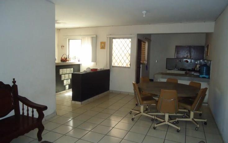 Foto de departamento en venta en  302, flamingos, mazatlán, sinaloa, 1372081 No. 05