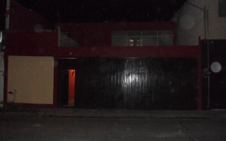 Foto de casa en venta en  302, las hadas, aguascalientes, aguascalientes, 1622116 No. 01
