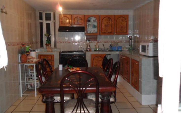 Foto de casa en venta en  302, las hadas, aguascalientes, aguascalientes, 1622116 No. 02