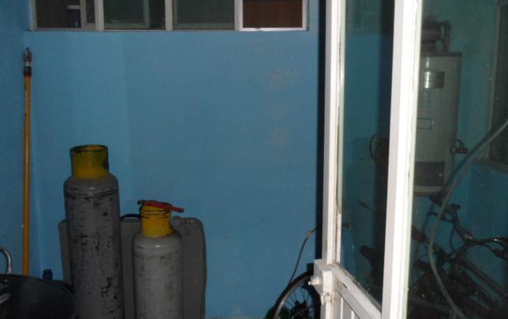 Foto de casa en venta en  302, las hadas, aguascalientes, aguascalientes, 1622116 No. 03