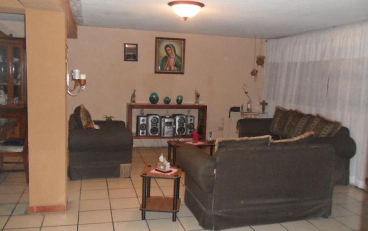 Foto de casa en venta en  302, las hadas, aguascalientes, aguascalientes, 1622116 No. 04