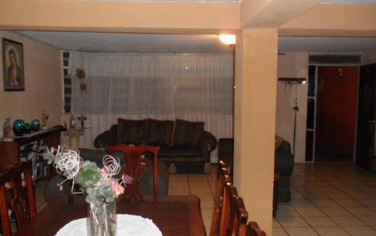 Foto de casa en venta en  302, las hadas, aguascalientes, aguascalientes, 1622116 No. 05