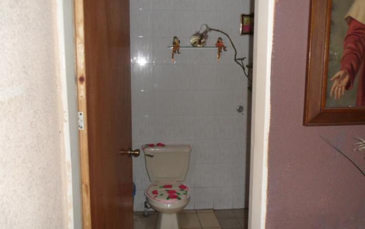 Foto de casa en venta en  302, las hadas, aguascalientes, aguascalientes, 1622116 No. 06