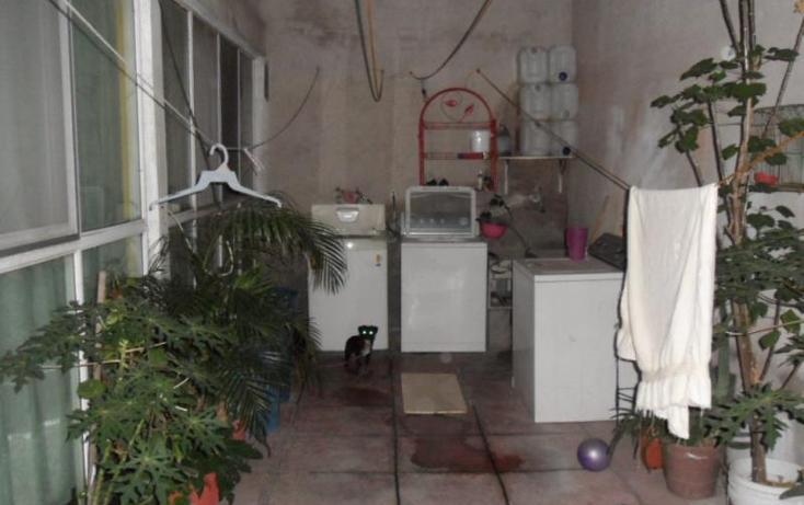 Foto de casa en venta en  302, las hadas, aguascalientes, aguascalientes, 1622116 No. 11