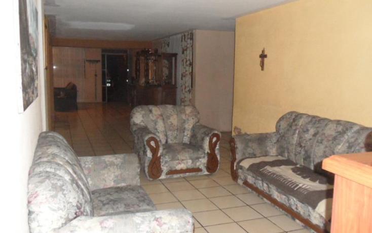 Foto de casa en venta en  302, las hadas, aguascalientes, aguascalientes, 1622116 No. 12