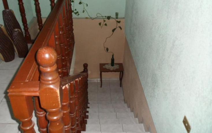 Foto de casa en venta en  302, las hadas, aguascalientes, aguascalientes, 1622116 No. 13