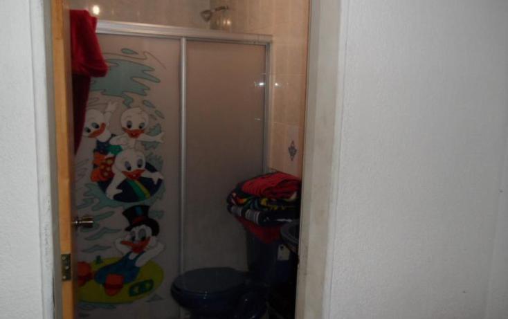 Foto de casa en venta en  302, las hadas, aguascalientes, aguascalientes, 1622116 No. 20