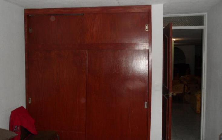 Foto de casa en venta en  302, las hadas, aguascalientes, aguascalientes, 1622116 No. 21