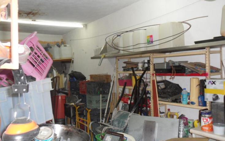 Foto de casa en venta en  302, las hadas, aguascalientes, aguascalientes, 1622116 No. 24
