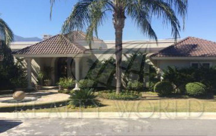 Foto de casa en venta en 302, las misiones, santiago, nuevo león, 1733317 no 01