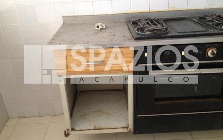 Foto de departamento en venta en  302, las playas, acapulco de juárez, guerrero, 1733838 No. 09