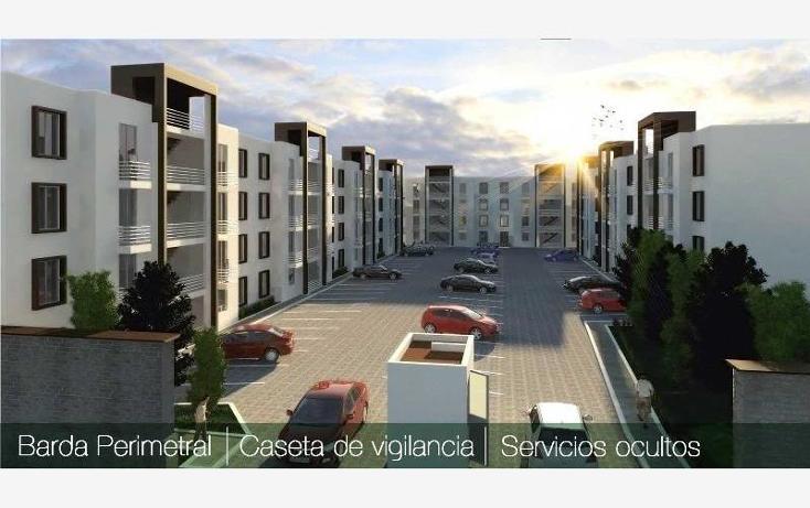 Foto de departamento en venta en  302, villa albertina, puebla, puebla, 2701649 No. 02