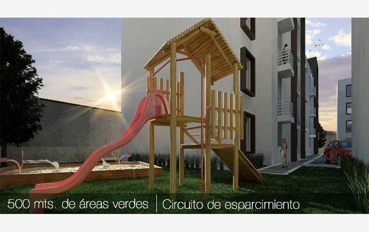 Foto de departamento en venta en  302, villa albertina, puebla, puebla, 2701649 No. 03