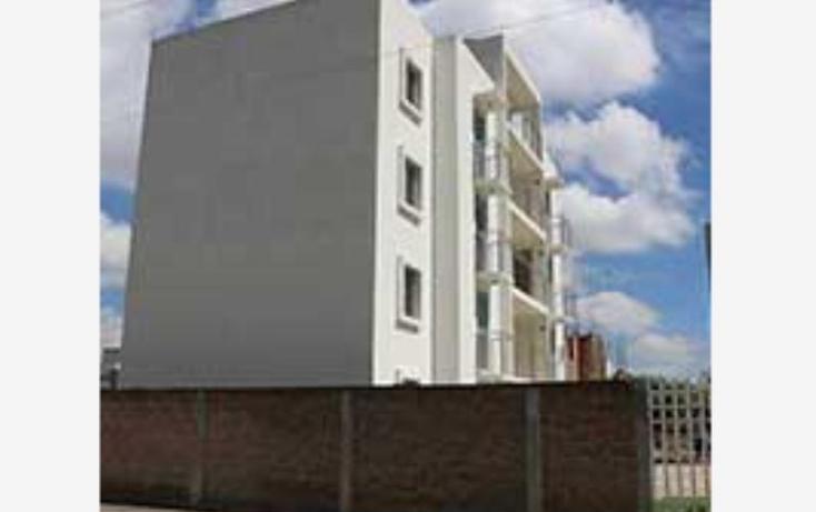 Foto de departamento en venta en  302, villa albertina, puebla, puebla, 2701649 No. 09