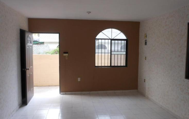 Foto de casa en venta en  303, jesús luna luna, ciudad madero, tamaulipas, 1838430 No. 03