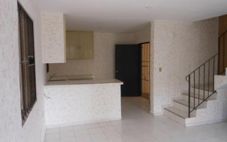 Foto de casa en venta en  303, jesús luna luna, ciudad madero, tamaulipas, 1838430 No. 06