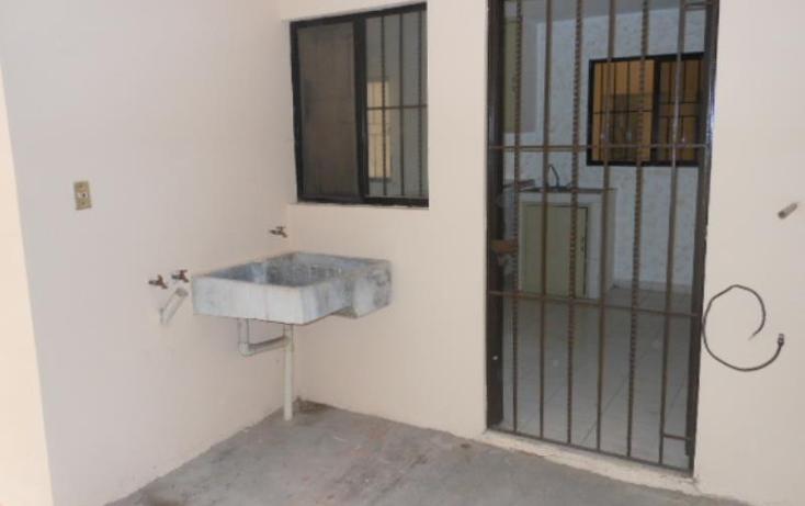 Foto de casa en venta en  303, jesús luna luna, ciudad madero, tamaulipas, 1838430 No. 14