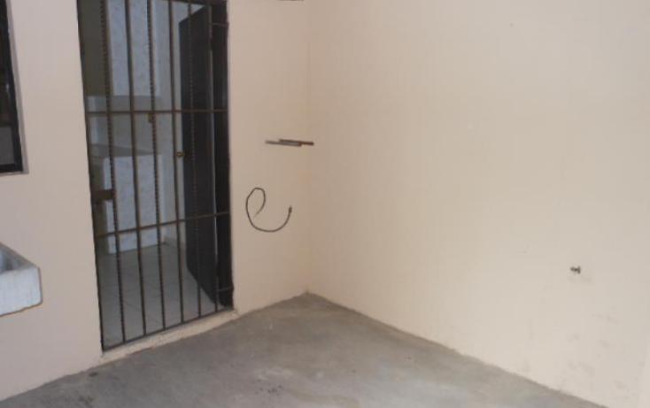 Foto de casa en venta en  303, jesús luna luna, ciudad madero, tamaulipas, 1838430 No. 15