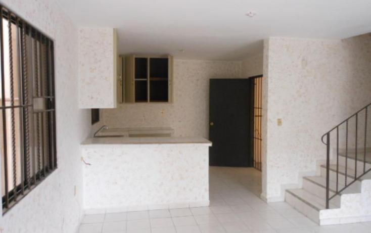 Foto de casa en venta en  303, jesús luna luna, ciudad madero, tamaulipas, 1838470 No. 04