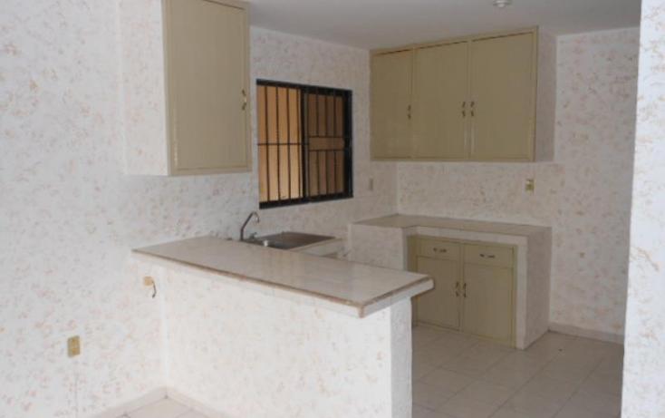 Foto de casa en venta en  303, jesús luna luna, ciudad madero, tamaulipas, 1838470 No. 05