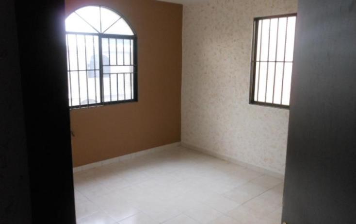 Foto de casa en venta en  303, jesús luna luna, ciudad madero, tamaulipas, 1838470 No. 07