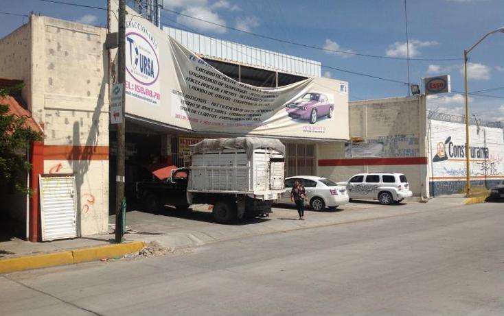 Foto de edificio en venta en  303, pintores mexicanos, aguascalientes, aguascalientes, 1670898 No. 01