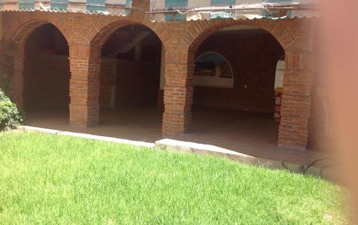 Foto de edificio en venta en  303, pintores mexicanos, aguascalientes, aguascalientes, 1670898 No. 06