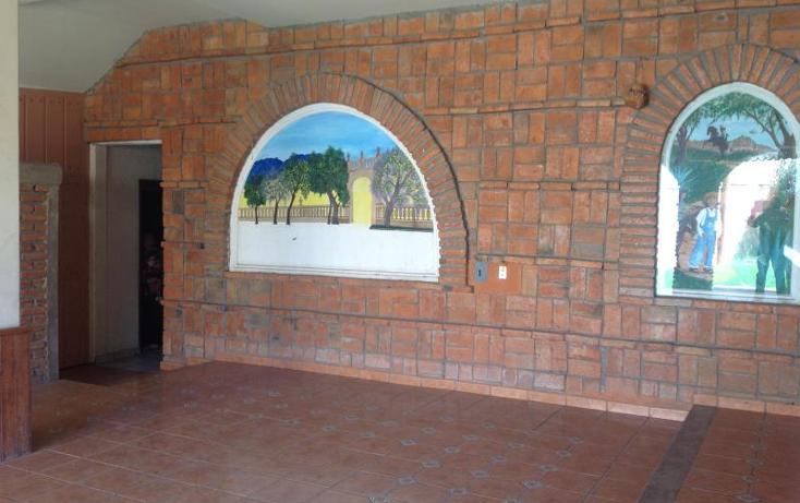 Foto de edificio en venta en  303, pintores mexicanos, aguascalientes, aguascalientes, 1670898 No. 08
