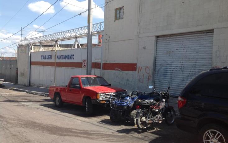 Foto de edificio en venta en  303, pintores mexicanos, aguascalientes, aguascalientes, 1670898 No. 09