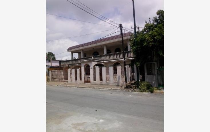 Foto de casa en venta en  303, smith, tampico, tamaulipas, 1451671 No. 01
