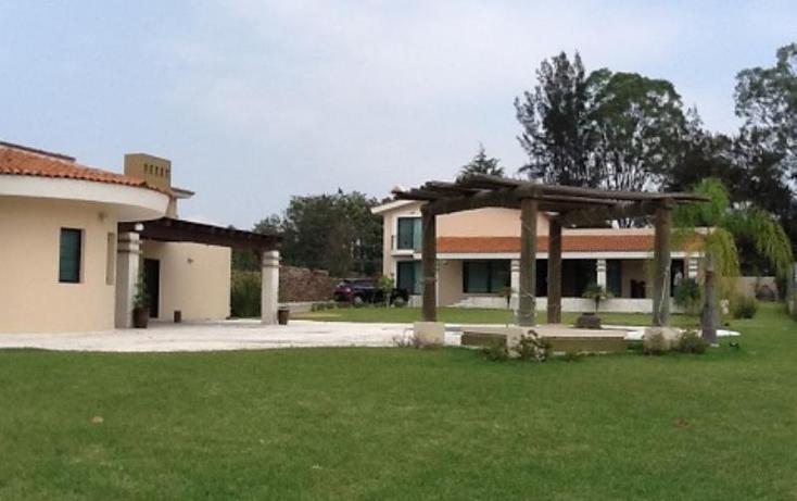 Foto de casa en venta en  3031, hacienda la herradura, zapopan, jalisco, 402976 No. 02