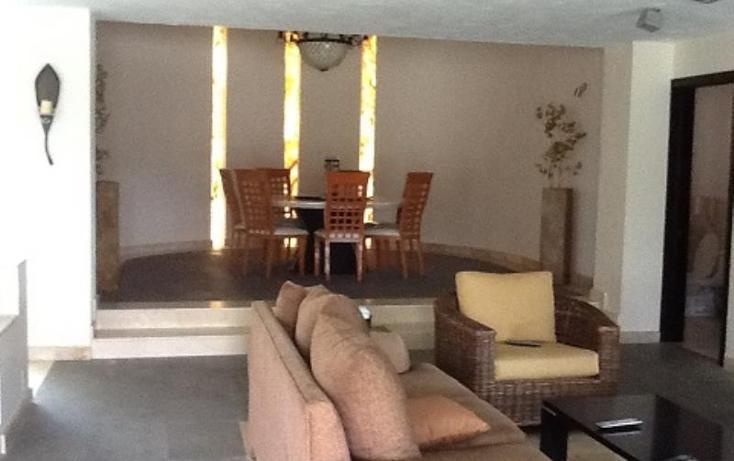 Foto de casa en venta en  3031, hacienda la herradura, zapopan, jalisco, 402976 No. 04