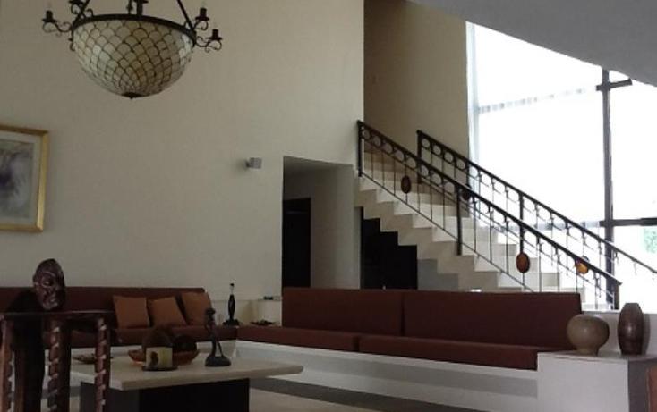 Foto de casa en venta en  3031, hacienda la herradura, zapopan, jalisco, 402976 No. 07