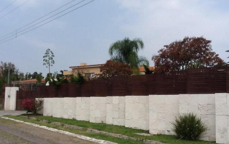 Foto de casa en venta en  3031, hacienda la herradura, zapopan, jalisco, 402976 No. 14